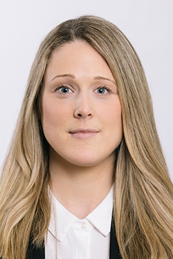 Dr. Corinna Reckmann – Rechtsanwältin