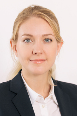 Karina Weil – Rechtsanwältin