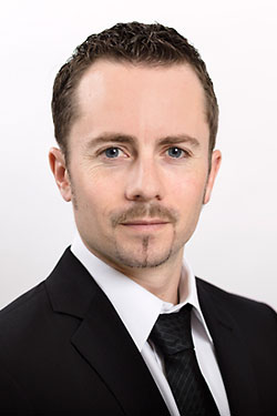 Dr Ulrich Leimenstoll, specialist solicitor for criminal law