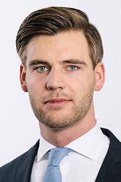 Max Nosthoff-Horstmann – Rechtsanwalt