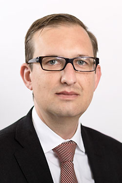 Dr Sebastian Wollschläger, specialist solicitor for criminal law and tax law