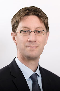 Prof. Dr. Mark Zöller – Of Counsel